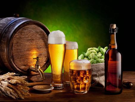 Curso Intensivo de Cerveja