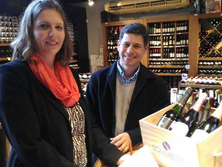 ABS-RS e Sommelier Vinhos firmam parceria
