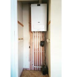 Baxi EcoBlue 33 Combi Boiler