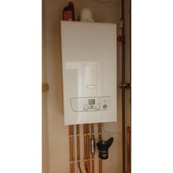 Baxi 836 Combi Boiler