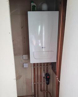 Baxi EcoBlue Combi Boiler