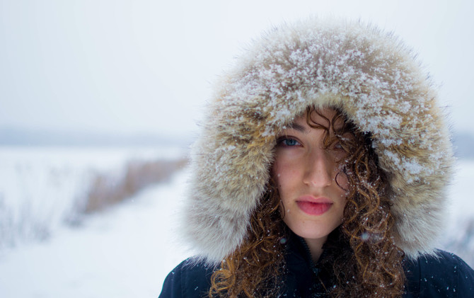 ¿Cómo afecta el frío a nuestra piel?
