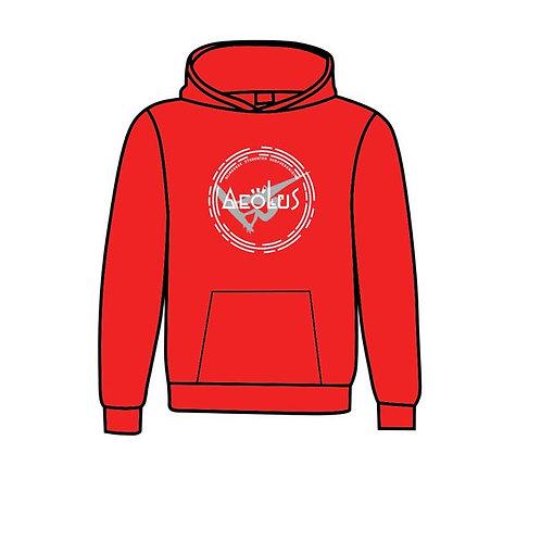 Aeolus hoodie