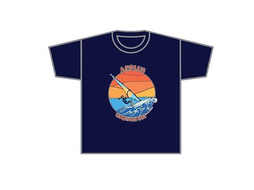 Jaarlijks Aeolus shirt