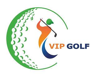Vip Golf Logo met Golfbal.jpg