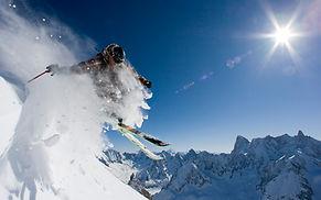 Snowsports Skiën Skigebied Postwiese