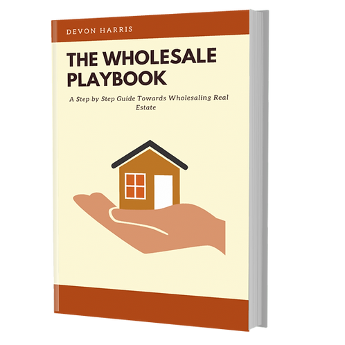 The Wholesale Playbook