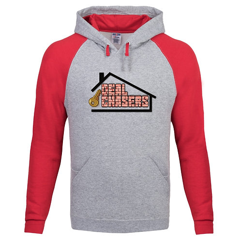 Deal Chasers Hoodie