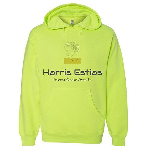 Harris Estias Hoodie
