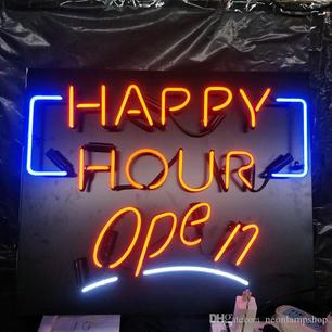 acrylic-board-happy-hour-open-neon-sign-
