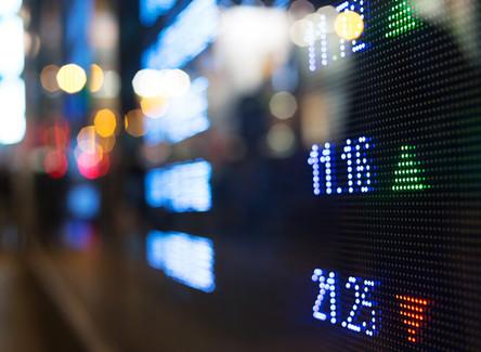 Stock Market Updates