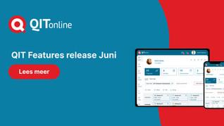 QIT Features release Juni