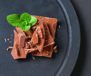 Menta-csoki illatú masszázsolaj