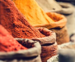 Marokkói fűszer illatú masszázsolaj