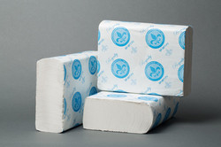 2 Ply Multifold Towels