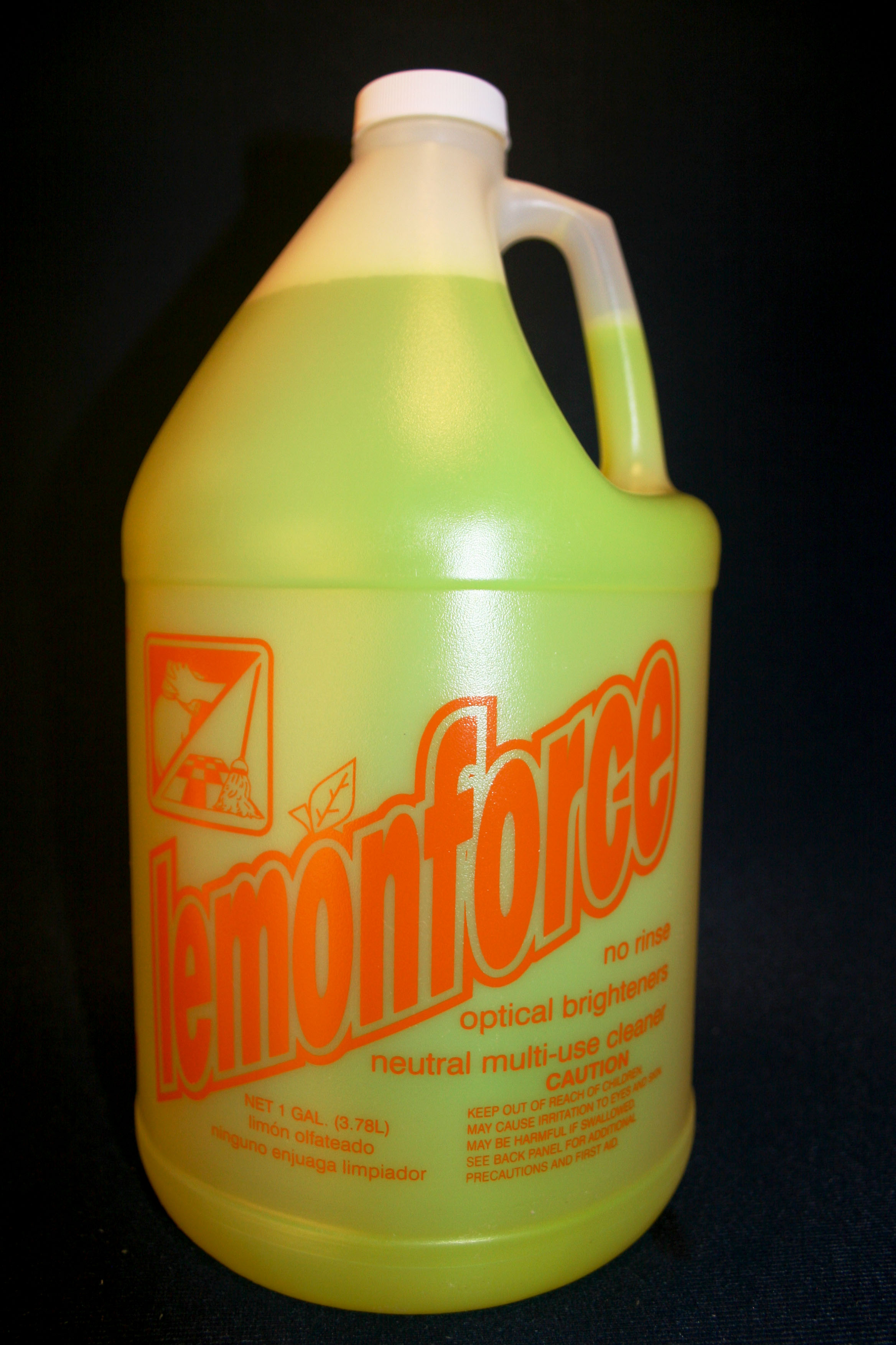Lemonforce Cleaner