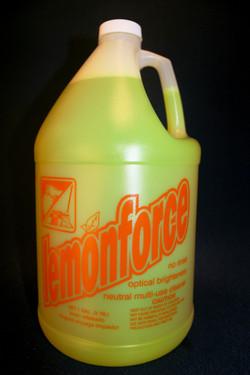 Lemonforce Cleaner