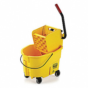 Rubbermaid Mop Buckets