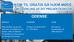 Odense og Fyn: Gratis Gå-Hjem-møde: Hvad laver et PMO og hvordan måler du effekten?
