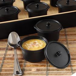 EMI-Micro Cooking Pot