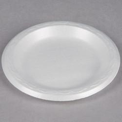 Genpak Plate