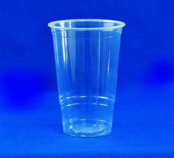 Divine-PET Cups