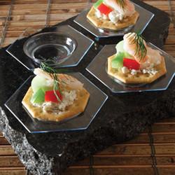 EMI-Honeycomb Plate