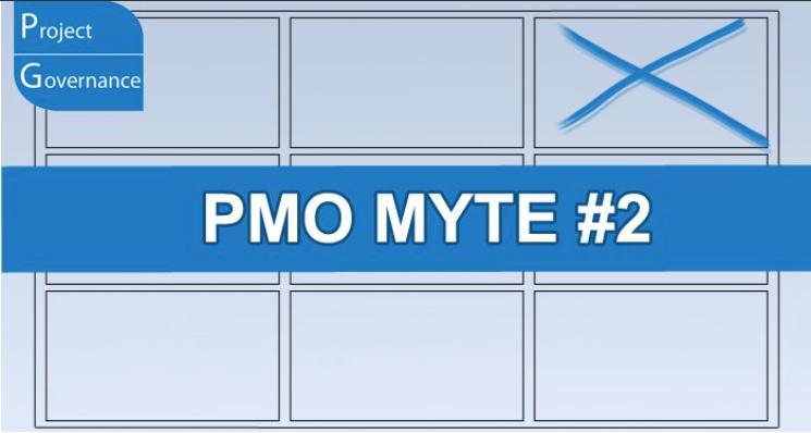 PMO MYte #2