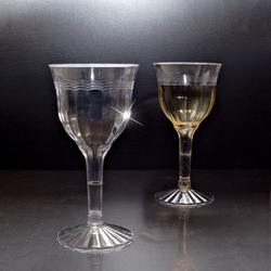 EMI-Resposables Wine Glass