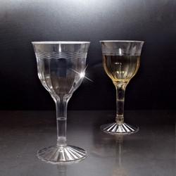 EMI-Resposables Wine Glass