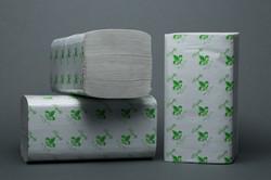 Single Fold Towel
