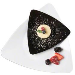 EMI-Triangle Plate