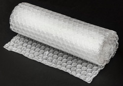 Bubble and Foam Wrap