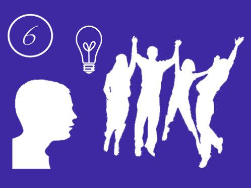 Team evaluering og personlig handlingsplan