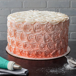 Cake Pads and Circles