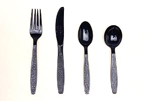 Divine Heavy-Duty Cutlery