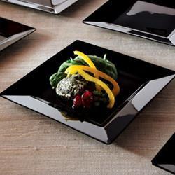EMI-Square Plate