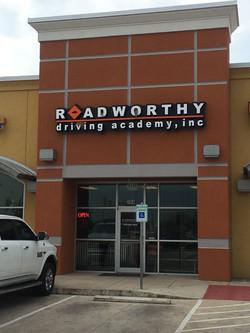 Roadworthy Driving Academy