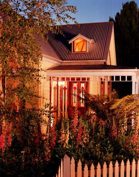 Bluebells Cottage