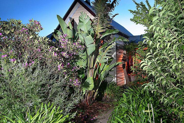 The Harem Cottage