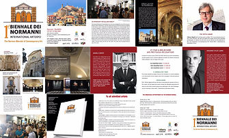 May 2020 Biennale Dei Normanni Internati