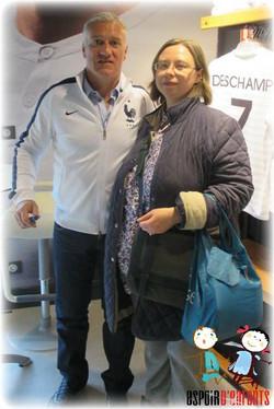 Didier Deschamps et Clarisse .jpg