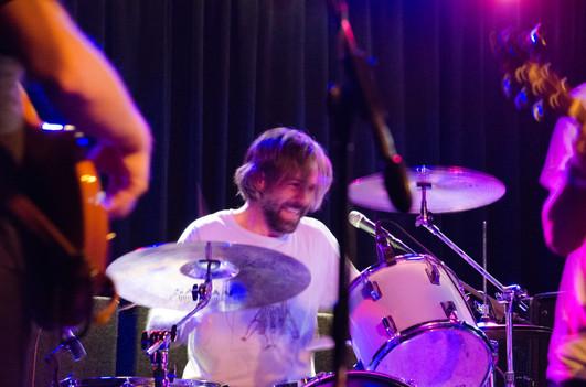 Can Do Attitude Brian Wilson Drums