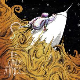 The Can-Do Attitude Album Cover