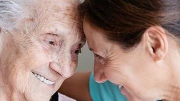 Alzheimer: Como conviver com uma pessoa que tem Alzheimer e ajudá-la no dia a dia