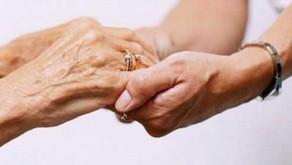 Alzheimer: É necessário cuidar de quem cuida