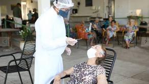 Alzheimer: 619 instituições para idosos vão receber auxílio no combate à Covid-19