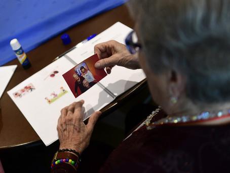 Alzheimer e COVID-19: Vive com alguém com demência que quer muito ir à rua. O que fazer?