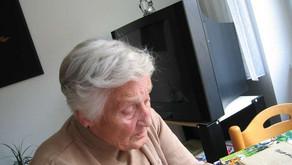 Alzheimer: Palestra abordará alimentação e higiene bucal do idoso em São Carlos/SP