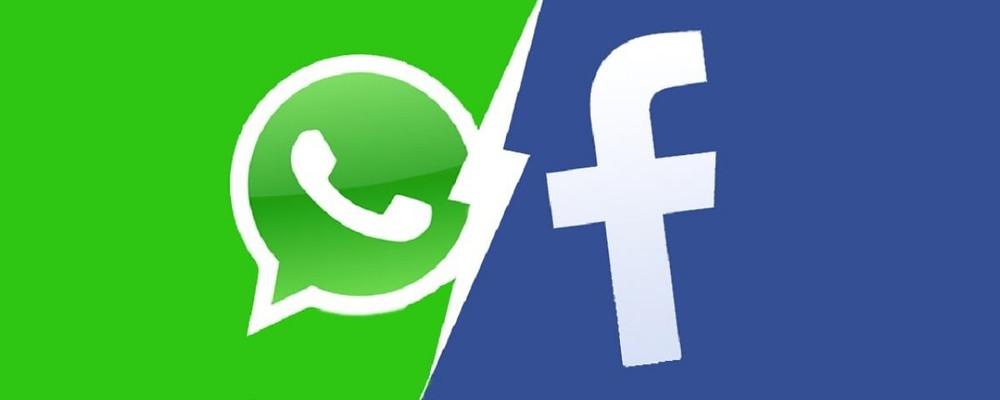 WhatsApp tira o posto do Facebook e é o aplicativo mais popular